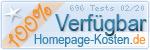 Homepage-Kosten