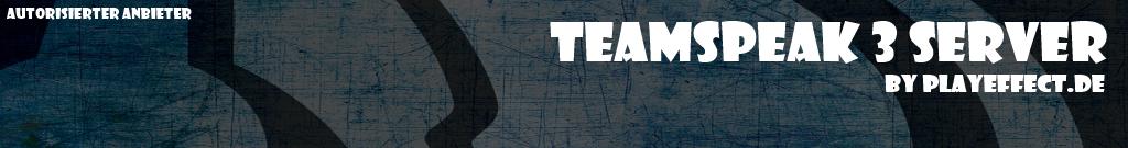 TeamSpeak 3 Server mieten