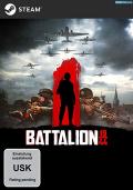 Battalion 1944 Server mieten