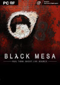 Black Mesa Server mieten