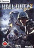 Call of Duty 2 Server mieten
