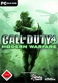 Call of Duty 4 Server mieten