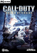 Call of Duty United Offensive Server mieten