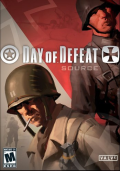 Day of Defeat Source Server mieten