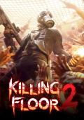 Killing Floor 2 Server mieten
