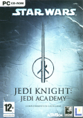 Star Wars Jedi Knight Jedi Academy 3 Server mieten