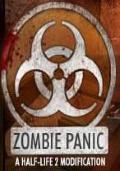 Zombie Panic Server mieten